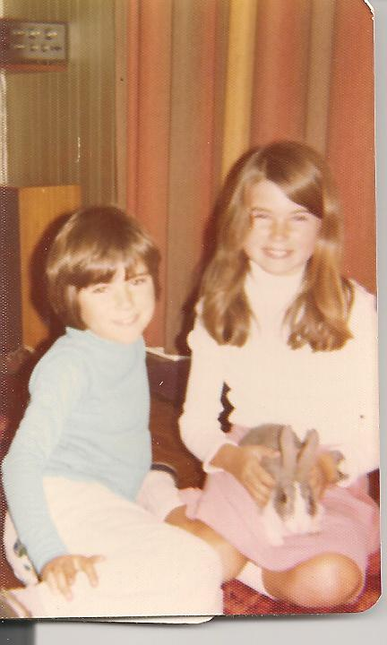 Carolyn_and_little_brother