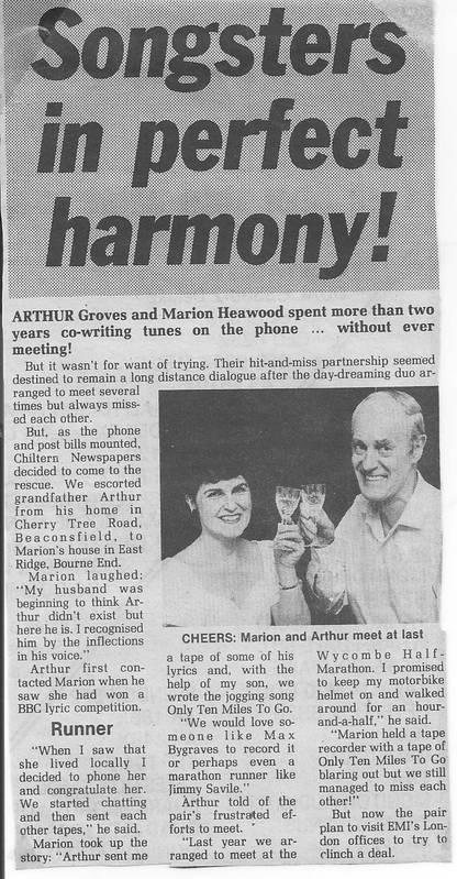 Arthur Groves