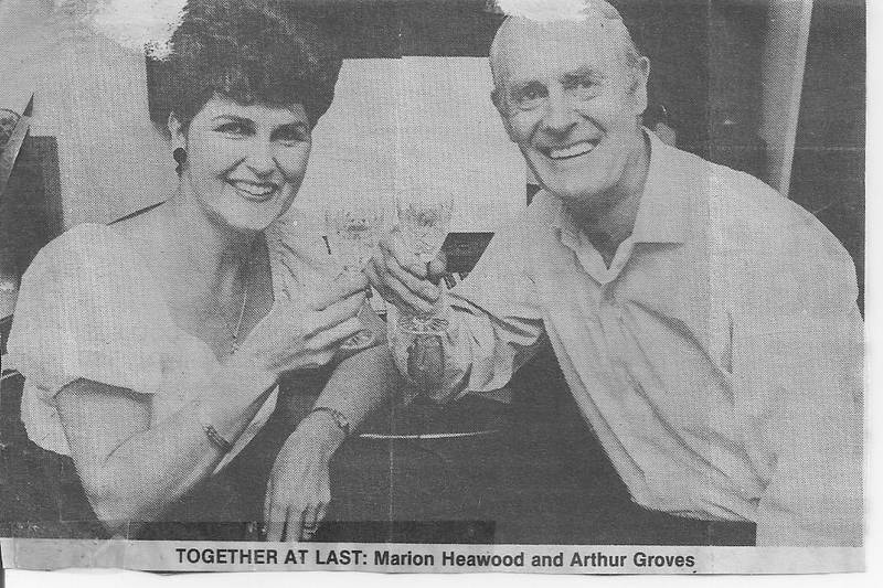 The Day Chiltern Newspapers Arranged For Us To Meet