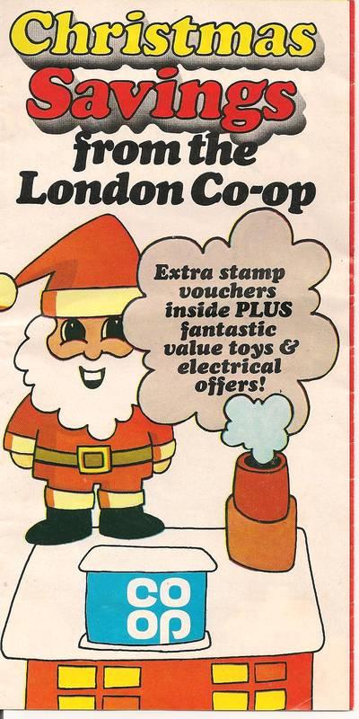 Co-op leaflet
