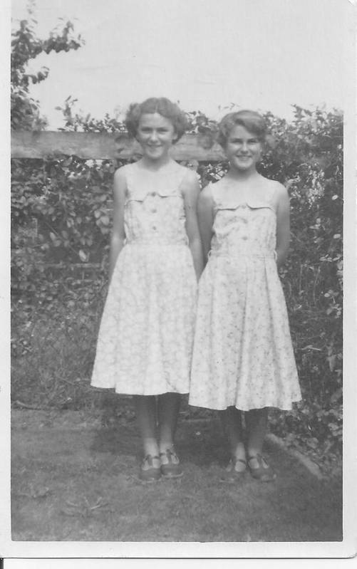 Sisters - Rectory Road in Hayes