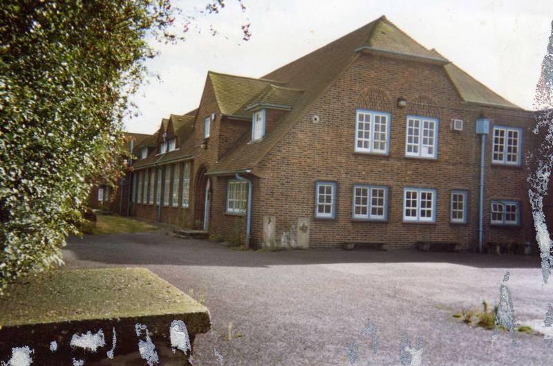 Harlington Secondary Modern