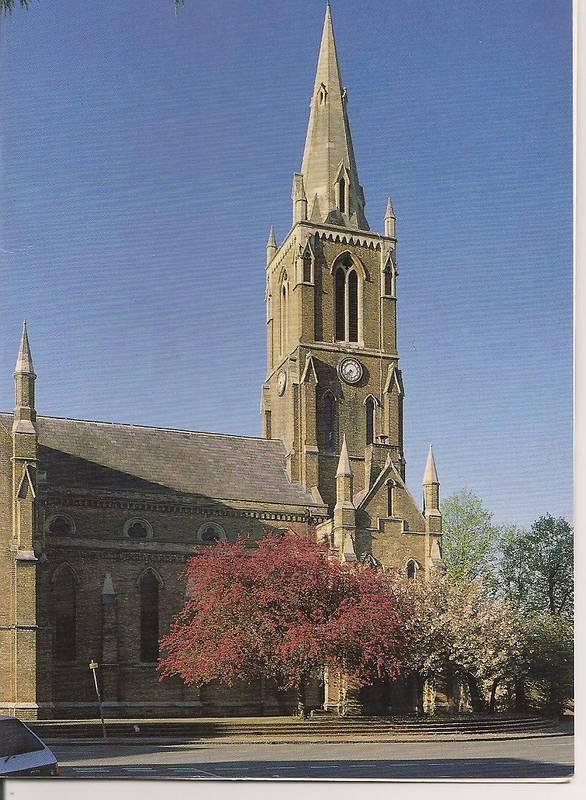 Windsor Trinity Church