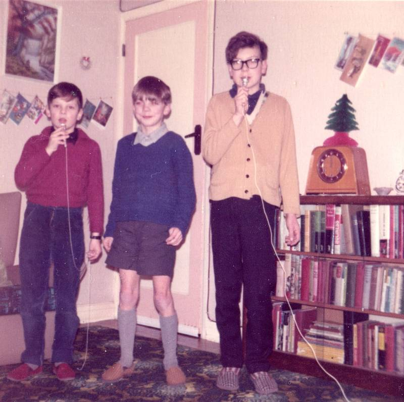 From the Hayles archives, 60s and 70s