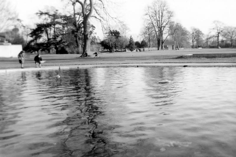 Barra Hall Park