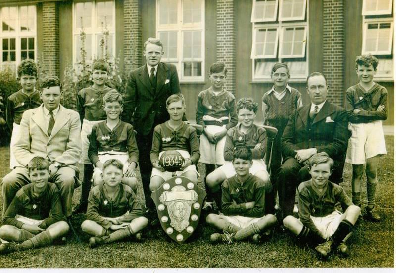 Townfield 1934