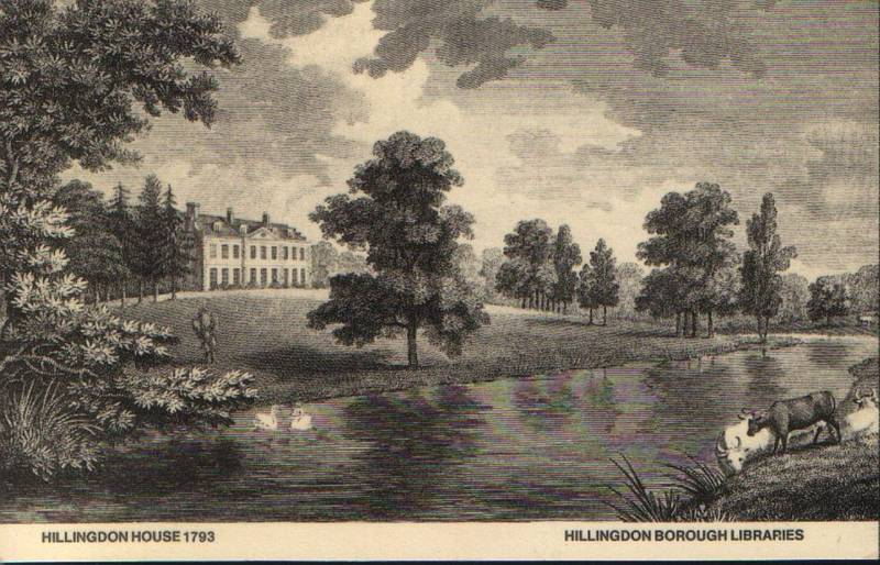 Hillingdon_House_1793