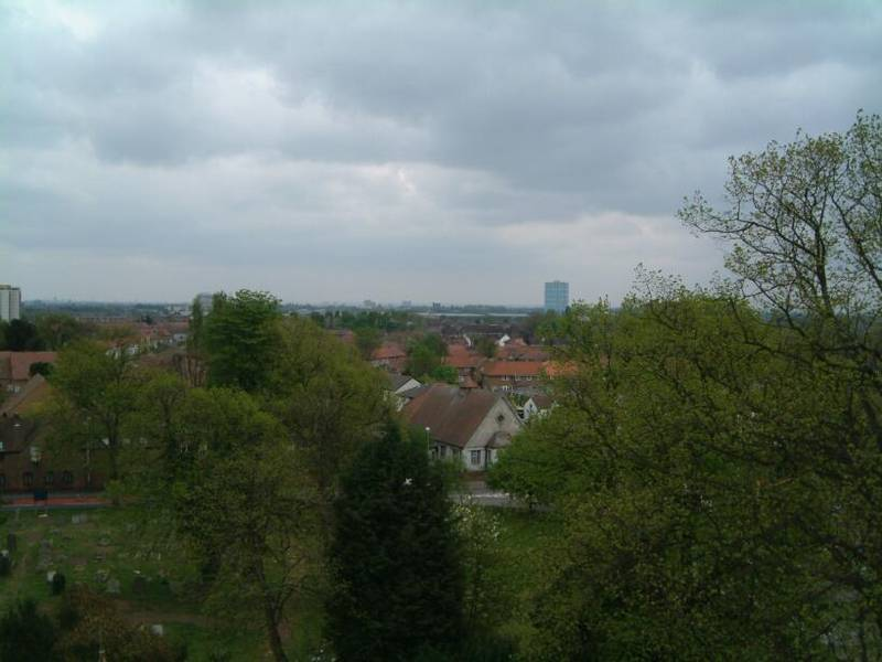 View_Towards_Church_Hall_from_Tower