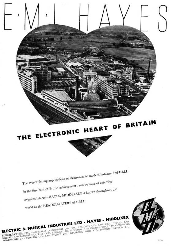 EMI_advertisement