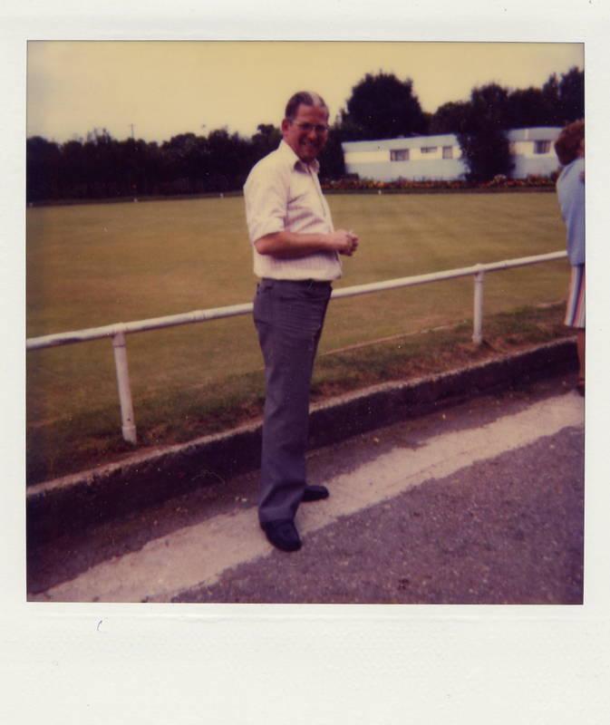 Hayes Social & Sports Club Bowling Green
