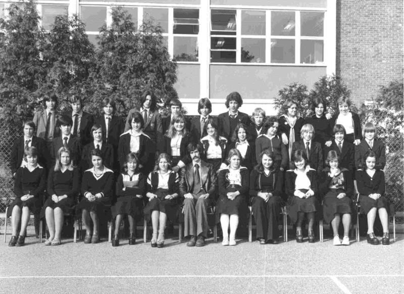 B Class 1975
