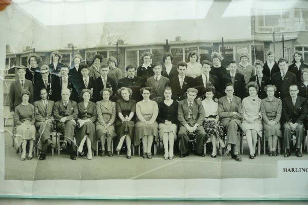 Harlington_County_Secondary_School_1959-Part_1