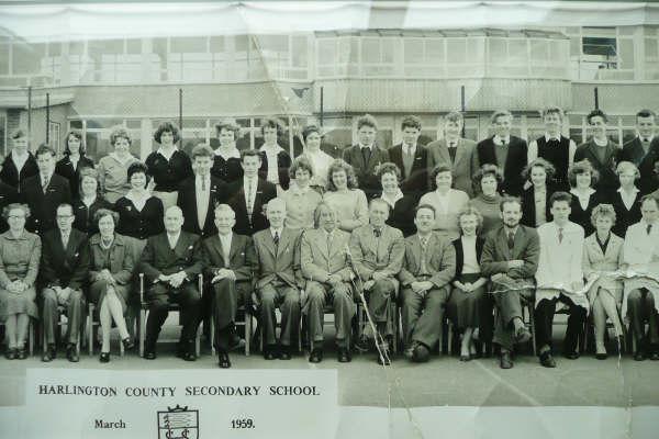 Harlington_County_Secondary_School_1959-Part_2