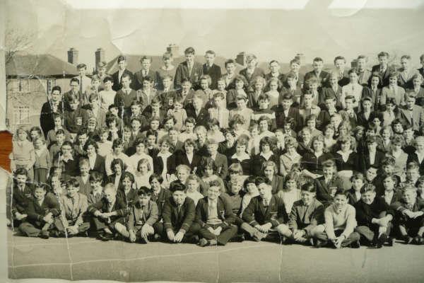 Harlington_Secondary_School_1959-Part_1