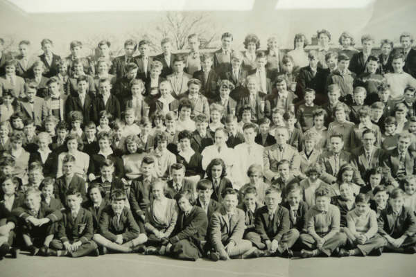 Harlington_Secondary_School_1959-Part_2