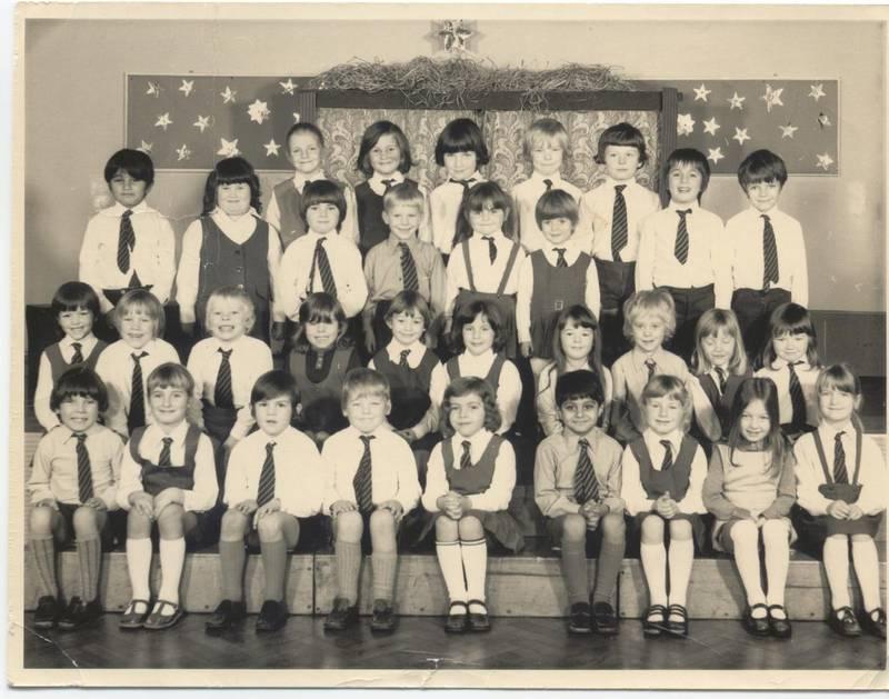 Cranford Park School