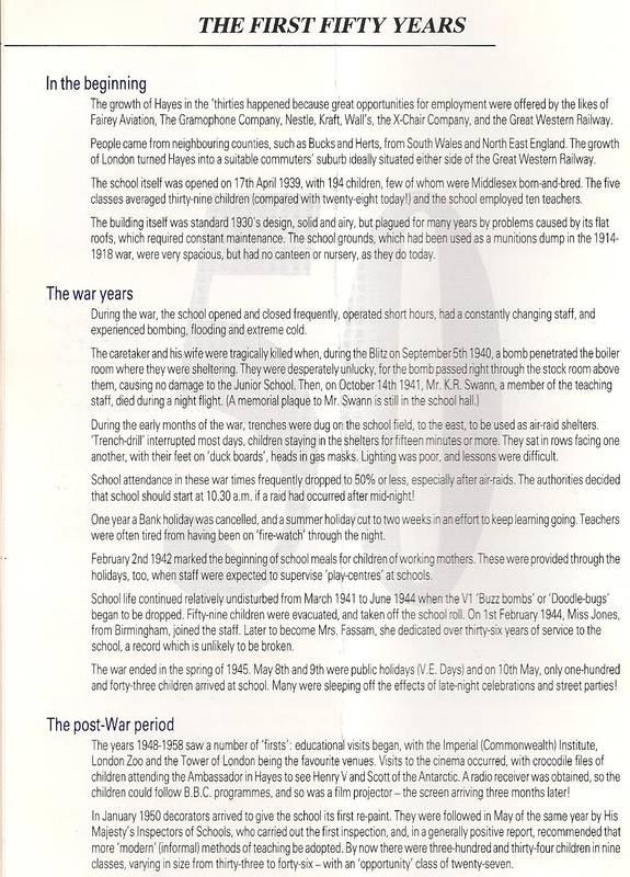 Cranford_Park_School_Anniversary_Booklet