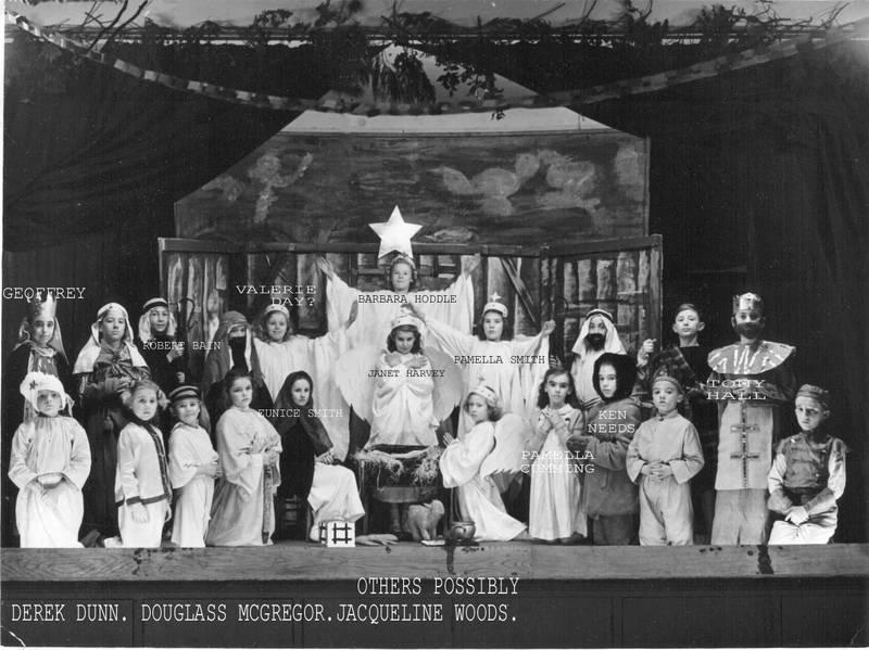 Cranford Park Primary 1948