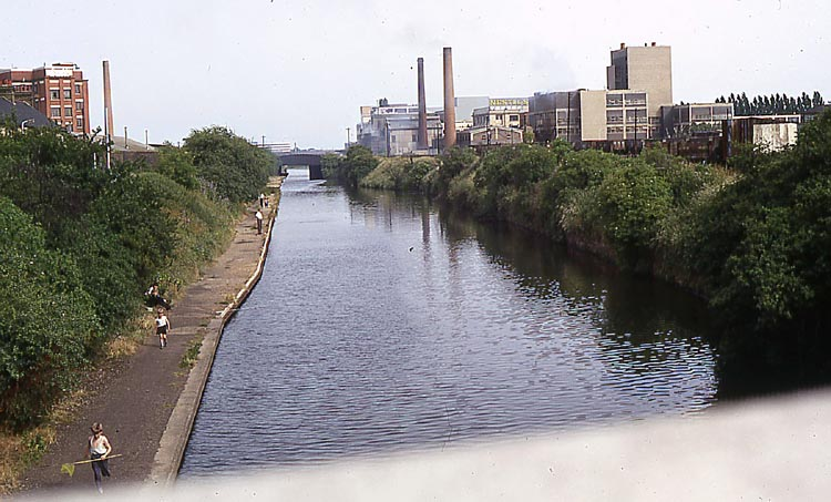 011_July_1968_Canal_looking_East