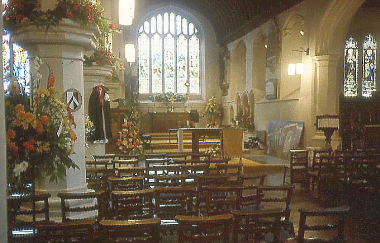 012_June_1981_Inside_St_Mary_s_Parish_Church
