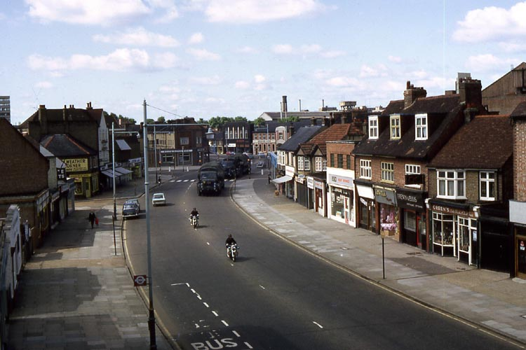 118_May_1968_View_from_46A_Coldharbour_Lane
