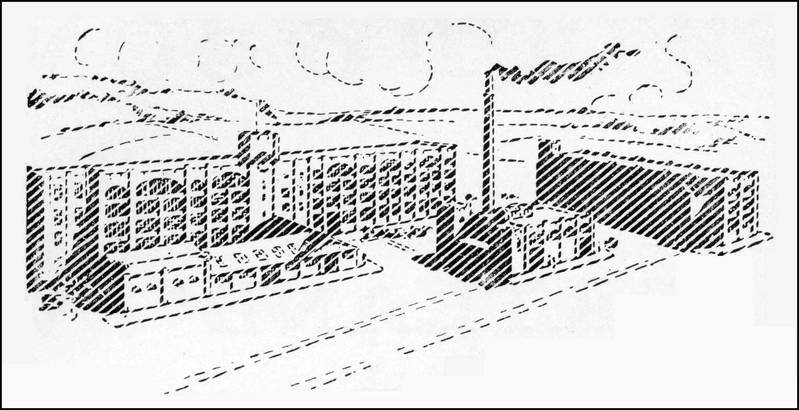 Aeolian Factory c1913 - 01: Overall View