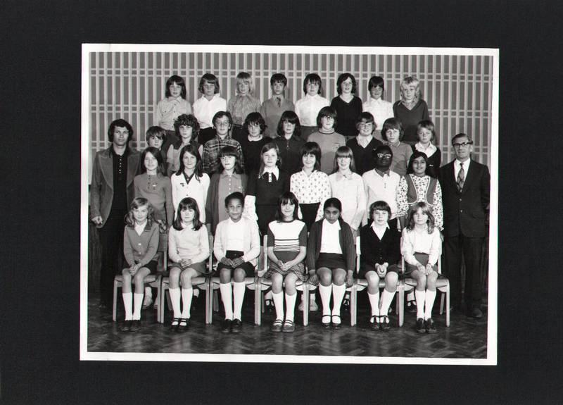 Minet Primary School