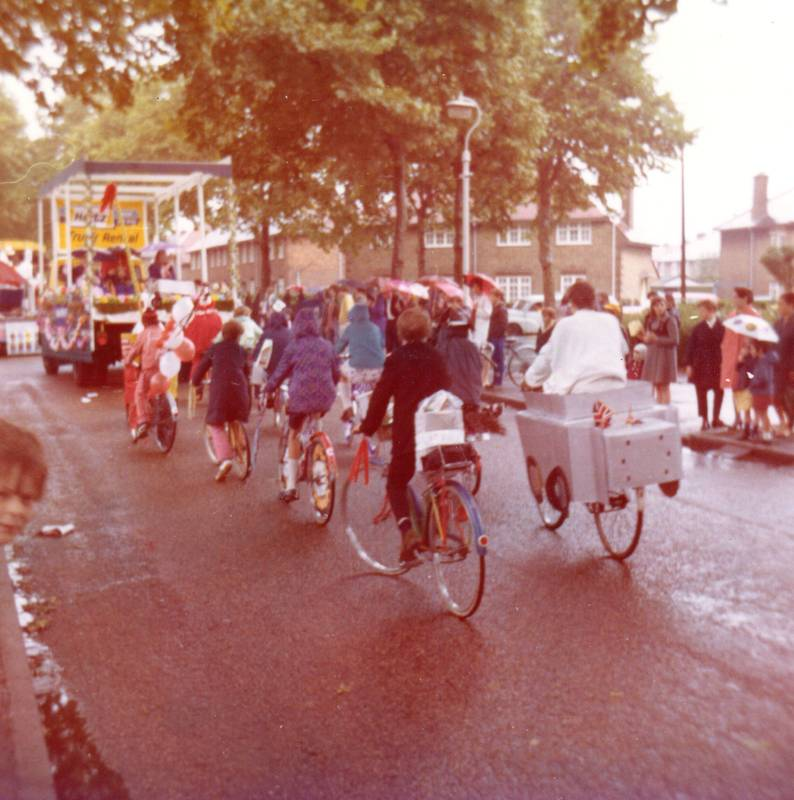 Hayes Carnival