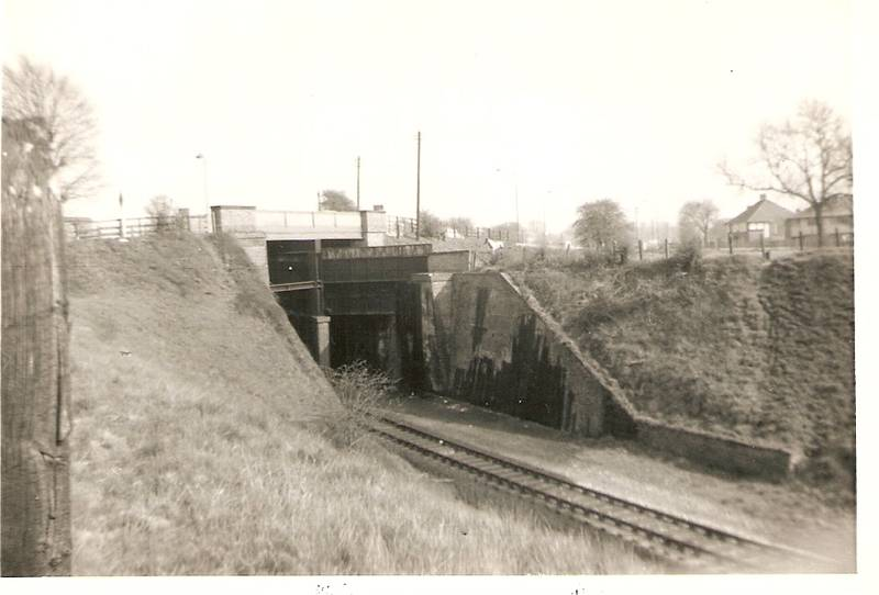 Three Bridges 1963